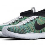 "【8月発売】NIkeLab x Riccardo Tisci ""Multicolor"" Free Train Force Flyknit【ナイキラボ x リカルドティッシ】"
