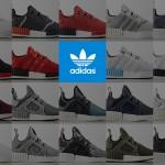 【新色追加発売】adidas Originals NMD R1 【このあと9:00~アディダスオリジナルス】