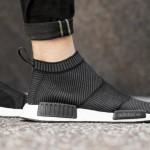"""【9月9日】adidas NMD City Sock """"Core Black""""【アディダス NMD シティソック コアブラック】"""