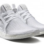 """【8月18日発売】adidas NMD XR1 """"Triple White""""【アディダス NMD XR1 トリプルホワイト】"""