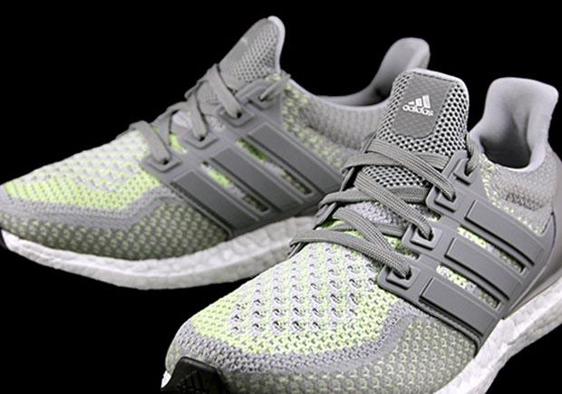 adidas ultra boost glow