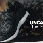 """【画像流出】adidas ultra boost uncaged Laceless """"Slip On"""" 【ウルトラブーストアンケージドスリッポン】"""