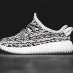 """【8月27日発売】adidas Yeezy Boost 350 Infant """"Turtle Dove""""【アディダス イージーブースト350 タートルドーブ インファント】"""