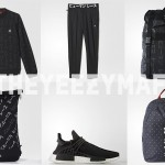"""【リーク】adidas Originals x Pharrell """"Human Race"""" Collection 【ファレルサンカタカナハマズイデスヨwww】"""