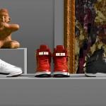【リーク】Buscemi 2016 FW Sneakers 【超高級スニーカー ブシェミ】