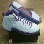 """【ジョーダン12ホーネッツ】Nike Air Jordan 12 """"Hornets"""" 【画像リーク】"""