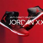 """【9月3日発売予定】Nike Air Jordan xxx1 31 """"Banned"""" 【ジョーダン31バーンド】"""