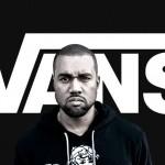 【イージーブースト】Kanye West × Vans カニエ本人がデザインした結果www【シュプリーム意識しまくり】