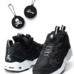 【8月31日発売予定】mastermind JAPAN × REEBOK INSTA PUMP FURY ROAD 【噂のアイテム登場】