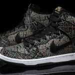 "【リーク】Nike SB Dunk High Premium ""Tripper""【ダンクSBプレミアム】"