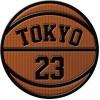 【9月3日オープン予定】Tokyo 23 Basketball 【当日 Banned 発売予定!!!!】