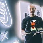 【直リンクあり 9月15日10:00発売】ACRONYM x NikeLab Presto Mid【アクロニウム x ナイキラボ プレスト ミッド】