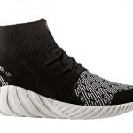 """【リーク】adidas Tubular Doom """"Black and White Primeknit""""【アディダス チュブラー ドゥーム プライムニット】"""