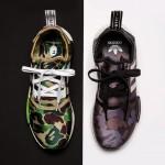 【新リーク画像】BAPE x adidas NMD 2 Colors【ベイプ x アディダス NMD 11月26日発売】