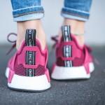 """【10月1日発売予定】 adidas NMD XR1 """"Pink"""" 【NMD女子必見です、これはマスト】"""