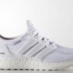 """【とうとう9月7日がきたお\(^o^)/】adidas Ultra Boost """"Triple White""""【キタコレーーーー直リンク】"""