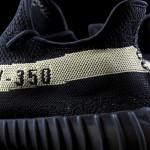 """【新色リーク】adidas Yeezy Boost 350 V2 """"Black Gold""""【アディダス イージーブースト350 V2 黒金】"""