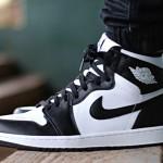 """【2017年2月発売】Nike Air Jordan 1 Retro High OG """"Black/White""""【ナイキ エアジョーダン1 レトロ OG】"""