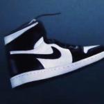 """【2016年発売!?】Nike Air Jordan 1 Retro High OG """"Black/White""""【ナイキ エアジョーダン1 レトロ ハイ OG】"""