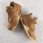 """【10月29日発売】Nike Air Jordan 4 Retro Premium """"Ginger""""【ナイキ エアジョーダン4 レトロ プレミアム ジンガー】"""