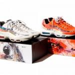 【国内9月23日発売予定】  Dave White × size? × Nike Air Max 95 【国内展開予定】