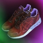 "【事前抽選中】 mita sneakers x ASICS Tiger GT COOL XPRESS ""lotus pond"""