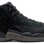 """【OVO】Nike Air Jordan 12 x October's Vrey Own """"Black""""【ナイキ エアジョーダン12 オクトーバーズベリーオウン】"""