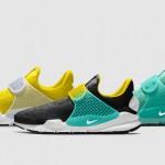 【9月22日発売予定】Nike Sockdart iD New Option 【ソックダート 新素材 新カラー グラデーション】