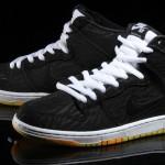 """【リーク】Nike SB Dunk High Pro """"Skunk"""" 【スカンクからインスパイア】"""