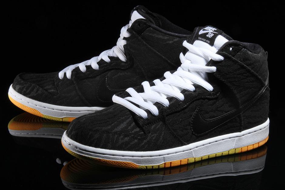 Black And Yellow Nike Sb Dunks Nike Dunks Womens  9ee782dc20