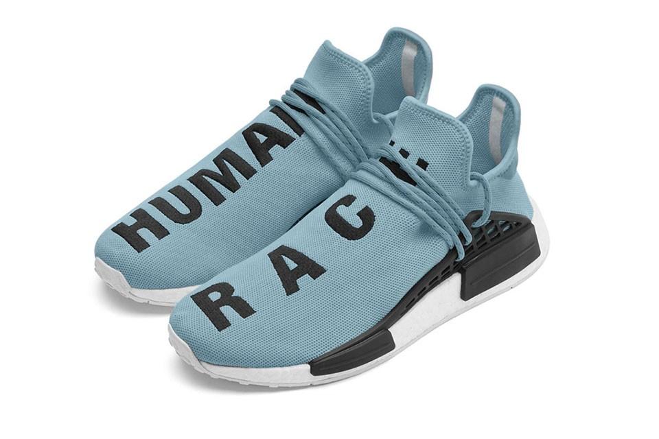 Pharrell Williams x adidas NMD