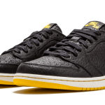 "【事実判明】PSNY x Air Jordan 1 Low ""No Swoosh"" 【発売中】"