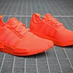 """【9月17日発売】adidas NMD """"Solar Red""""【アディダス NMD ソーラーレッド】"""