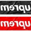 """【リーク】Supreme x COMME des GARCONS 2016fw """"Box Logo T-Shirt""""【シュプリーム x コムデギャルソン ボックスロゴTシャツ】"""