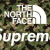 【シュプリーム x ノースフェイス】Supreme x The North Face 2016 aw【2016年秋冬コラボレーション】