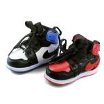 """【限定発売中 】 fragment design × Air Jordan 1 & Air Jordan 1 """"Banned""""【フラグメント バンド ジョーダン1】"""