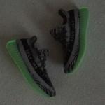 """【新リーク画像】adidas Yeezy Boost 350 V2 """"Turtle Dove""""【アディダス イージーブースト350 V2 タートルダヴ】"""
