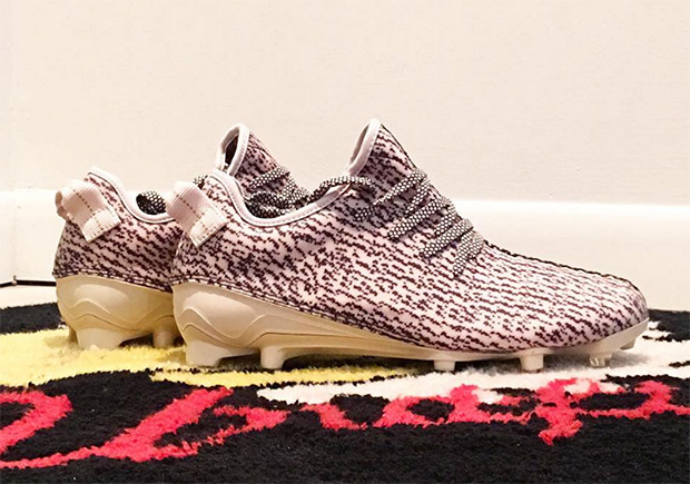adidas Yeezy Boost 350 Cleat