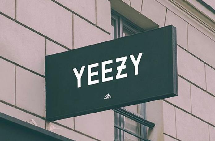 速報】Kanye West がYeezy ショップをオープン