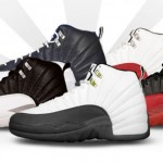 【驚愕】Air Jordan 12 歴代まとめてみた結果www【3連続でジョーダン12ネタ】