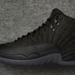【直リンクあり10月1日発売予定】Nike Air Jordan 12 Wool  【ナイキ ジョーダン 12 ウール】