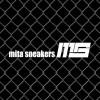 "【宣戦布告】mita sneakers × ASICS Tiger GT-II ""Squirrel""  【10月15日発売予定】"