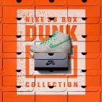 """【10月29日9:00~発売予定】Nike SB Dunk High PRM """"Grey Box"""" 【ナイキ SB ダンク ハイプレミアム グレーボックス】"""