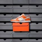 """【10月6日9:00発売 直リンクあり】Nike SB Dunk Low Premium """"Orange Box""""【ナイキ SB ダンク ロー プレミアム オレンジボックス】"""