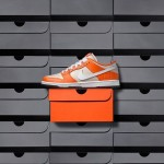 "【10月6日発売予定】Nike SB Dunk Low Premium ""Orange Box"""