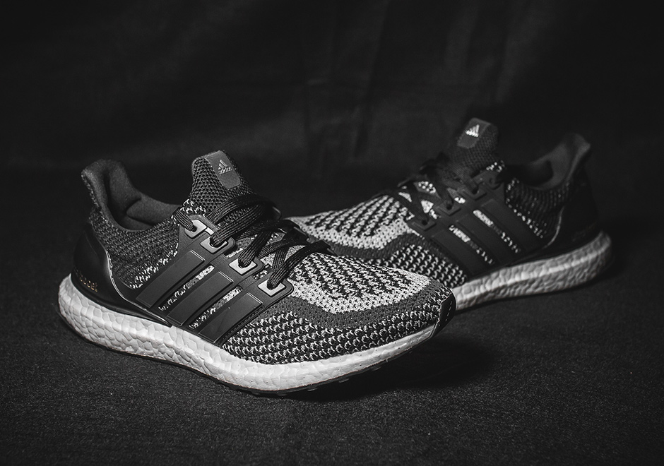 ultra boost black reflective 2.0 off 55
