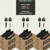 【Yeezy Boost 350 V2】イージーブースト350 V2 ブラックフライデー11月25日発売 3色新画像リーク!!