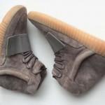 """【10月15日発売確定】adidas Yeezy Boost 750 """"Light Brown""""【イージーブースト750 ライトブラウン】"""