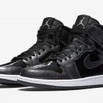 """【11月1日発売予定】Air Jordan 1 High """"Patent Leather"""" 【ドーバー ジョーダン】"""