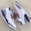 """【定期】11月25日発売予定Nike Air Jordan 3 Retro OG """"True Blue""""【ナイキ エアジョーダン3 レトロ トゥルーブルー】"""